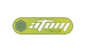 Atom Scooters