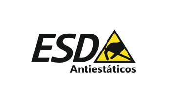 ESD Antiestáticos