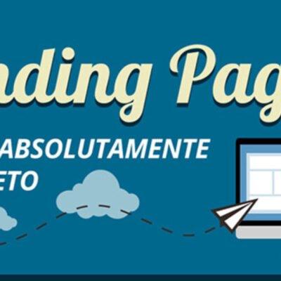 Landing Pages para Gerar Conversões em Seu Site