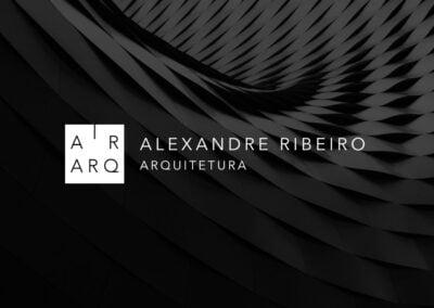 Logotipo para Arquiteto