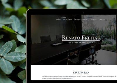 Site Advogado