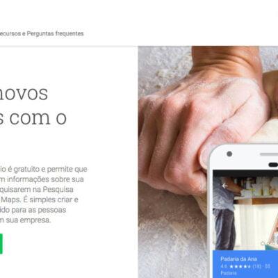 O que é Google Meu Negócio e porque sua empresa deve utilizá-lo