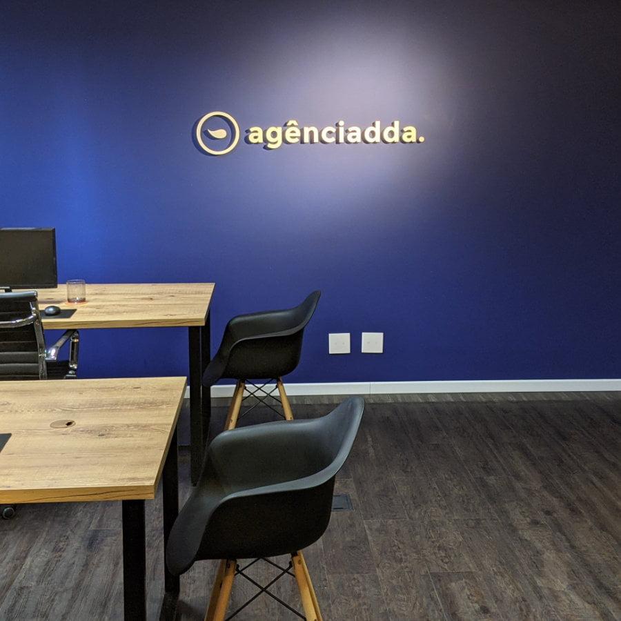 Escritório Agência DDA Marketing Digital